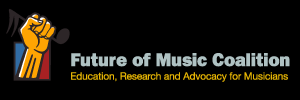 Future of Music Coalition - Education, Research, and Advocacy for Musicians